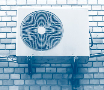 Sistemas de climatización aire acondicionado