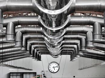 instalaciones de climatización aire y calefacción